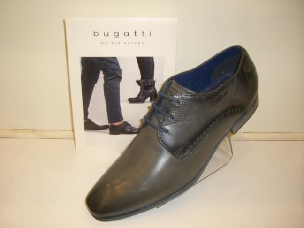 544c5f4e7a Modell: 311-42005-3000 Ár: 24900 Ft. Bugatti férfi bőr cipők ...